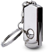 SKF GG-2 2 TB  Pen Drive (Silver)