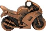 Zeztee Bike Shape MT1025