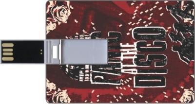 via flowers llp Don'T Worry VPC160532 16 GB  Pen Drive (Multicolor)