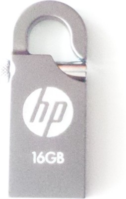 HP V251W 16 GB  Pen Drive (Silver)