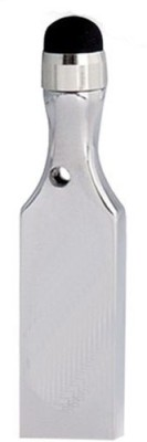 Turning Heads Pendrive-1080 4 GB  Pen Drive (Silver)