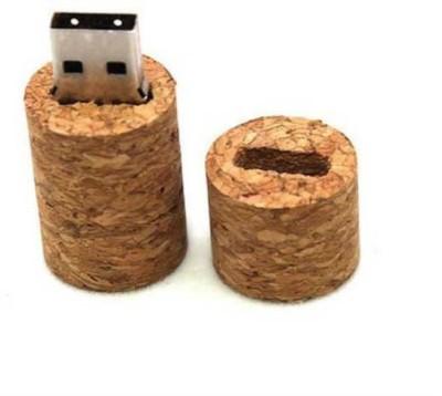 BrandAxis Bottle Cork USB