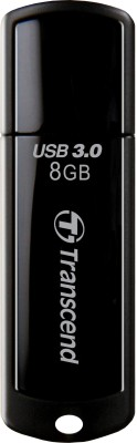 Transcend JetFlash 700/730 8GB USB 3.0 Pen Drive