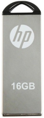 Buy HP V-220 W 16 GB Pen Drive: Pendrive