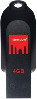 Strontium 4GB Pollex Pen Drive