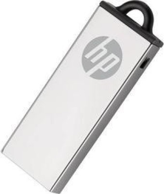 HP V-220 W 32 GB 32 GB Pendrive (Grey)