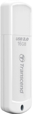 Transcend Jet Flash 370 16GB Pen Drive
