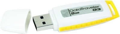 Buy Kingston DTIG3 8 GB Pen Drive: Pendrive