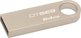 Kingston DataTraveler SE9 64GB Pen Drive