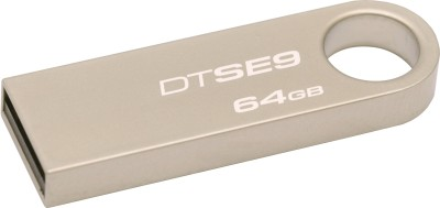 Kingston DataTraveler SE9 64GB Pen Drive