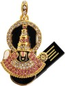 Enter USB Flash Drive 16GB (Venkateswara) 16 GB  Pen Drive - Black