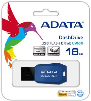 Adata UV100 16GB Pen Drive