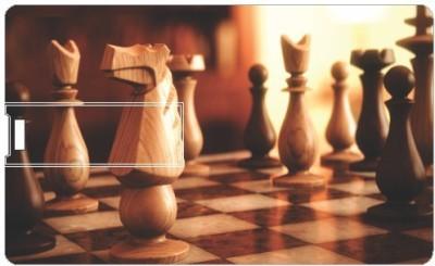 via flowers llp Chess Board VC163004