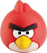 QP360 Cartoon Character Angry Bird