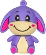 Zeztee Eeyore Cartoon Character