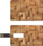 HD ARTS Wooden Texture