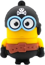 The Fappy Store Pirate Minion