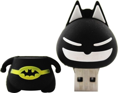 Shopizone Super Hero Batman 32 GB  Pen Drive (Black)