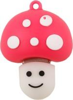 QP360 Mushroom Cartoon