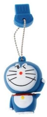 Microware Doraemon Shape 8 GB