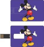 HD ARTS Happy Mickey