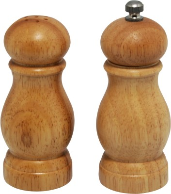 Wooden pepper mill india