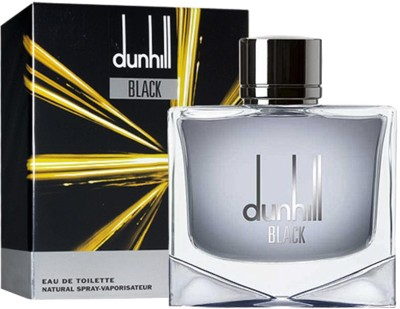 Buy Dunhill Black Eau de Toilette  -  100 ml: Perfume
