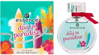 Essence Like A Day In Paradise Eau De Toilette Eau De Toilette  -  50 Ml (For Women)