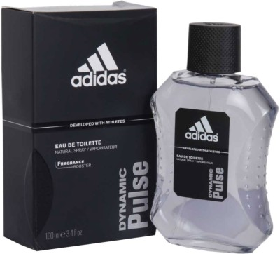 Buy Adidas Dynamic Pulse Eau de Toilette  -  100 ml: Perfume