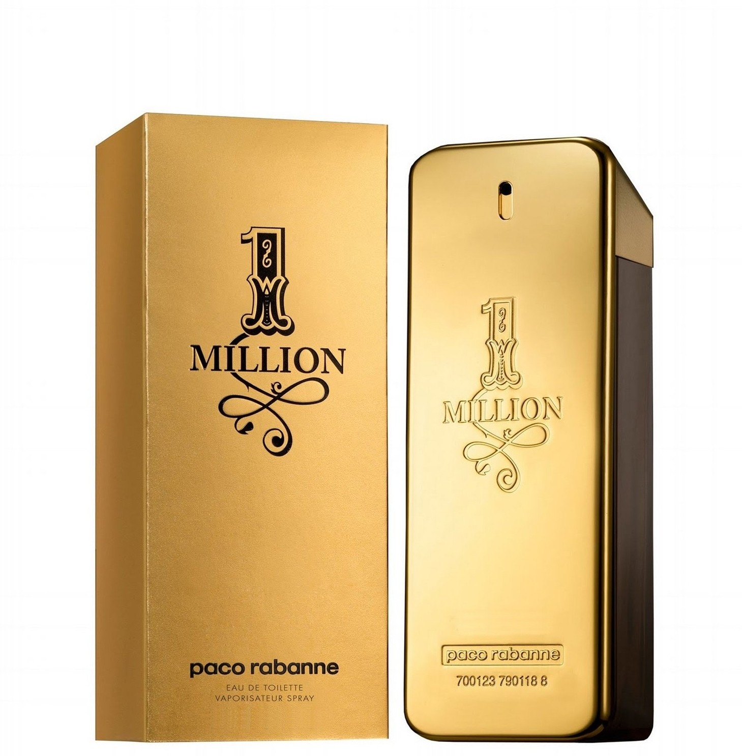 buy paco rabanne one million edt 50 ml online in india. Black Bedroom Furniture Sets. Home Design Ideas