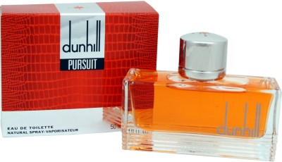 Buy Dunhill Pursuit Eau de Toilette  -  50 ml: Perfume