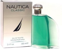 Nautica By Nautica For Men. Eau De Toilette Spray Eau De Toilette  -  100 Ml (For Men)