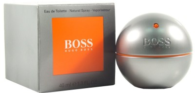 Buy Hugo Boss In Motion Eau de Toilette  -  40 ml: Perfume