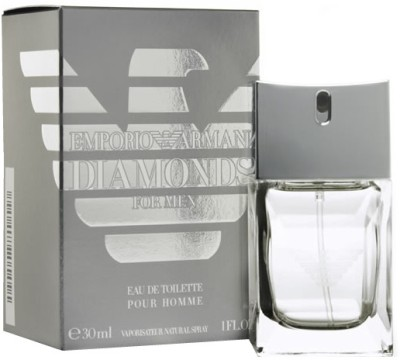 Buy Emporio Armani Diamonds EDT  -  30 ml: Perfume