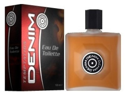Buy Denim Temptation Eau de Toilette  -  100 ml: Perfume
