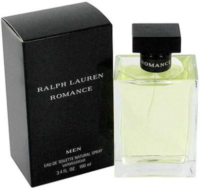 Buy Ralph Lauren Romance Eau de Toilette  -  100 ml: Perfume