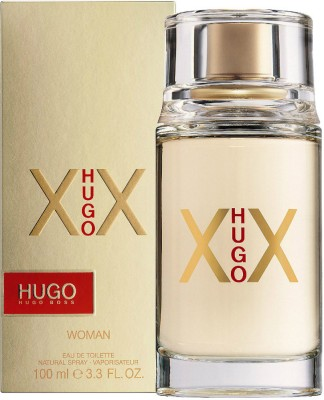 Buy Hugo XX Eau de Toilette  -  100 ml: Perfume