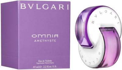 Buy Bvlgari Omnia Amethyste Eau de Toilette  -  65 ml: Perfume