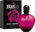 Paco Rabanne Black XS Eau De Toilette  -  80 Ml - For Women