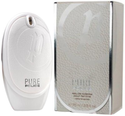 Buy Police Pure DNA EDT - 75 ml: Perfume