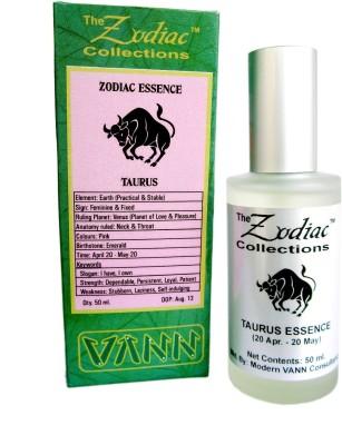 The Zodiac Collections Taurus Eau de Parfum - 50 ml