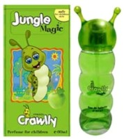 Jungle Magic Crawlly Eau de Parfum - 60 ml For Kids