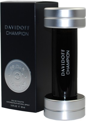 Buy Davidoff Champion Eau de Toilette  -  90 ml: Perfume