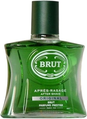 Buy Brut Original Aftershave  -  100 ml: Perfume