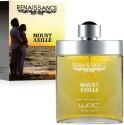WPC Mount Axille Sexy Woody - 218 Eau De Parfum  -  100 Ml - For Men