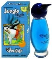 Jungle Magic Penggy Eau de Parfum - 60 ml For Kids
