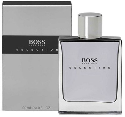 Buy Boss Selection EDT  -  90 ml: Perfume