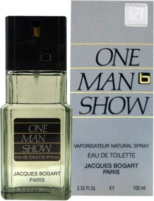 Buy Jacques Bogart One Man Show Eau de Toilette  -  100 ml: Perfume