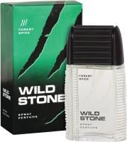 Wild Stone Forest Spice Eau De Parfum  -  100 Ml (For Men & Women, Boys, Girls)