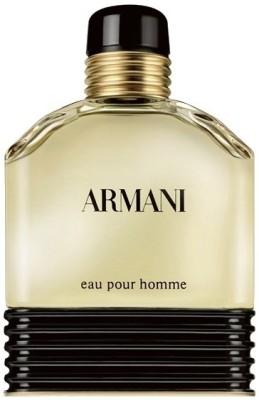 Buy Giorgio Armani Eau Pour Homme Eau de Toilette  -  50 ml: Perfume